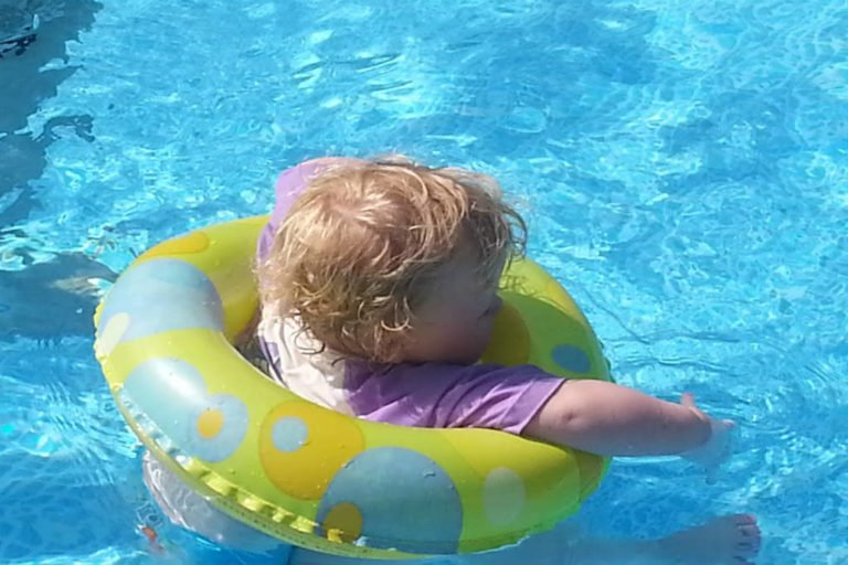 Almindelige bleer og svømmebleer