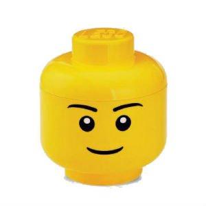 køb en Lego opbevaringskasse til værelset
