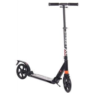 køb MCU-Sport Street XL Pro 205mm Løbehjul m/støddæmpning