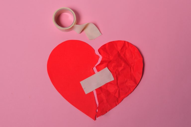 Ulykkelig kærlighed