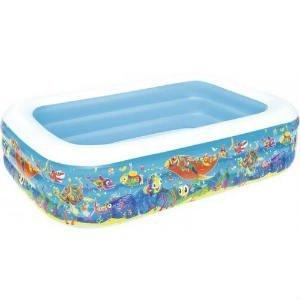 køb lille badebassin til haven