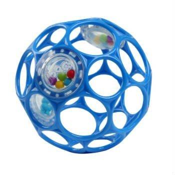 rangler er inde- og udendørs legetøj til baby