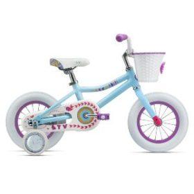 Adore er en sjov og sikker måde at begynde at cykle på