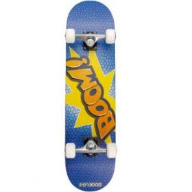 Hvilken størrelse skateboard?