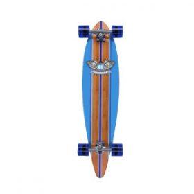 lang Reaper board med 101 cm i længden
