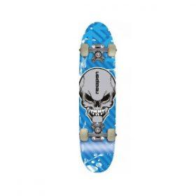 Kortere skateboard som måler 61 cm i længden