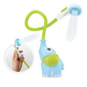 køb en elefant bruser som leg i badet