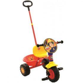 trehjulet cykel Egnet til børn fra 2 år