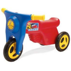 Dantoy scooter til dagplejebørn