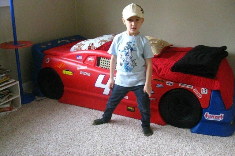 Bilsenge test til at finde den bedste til drenge