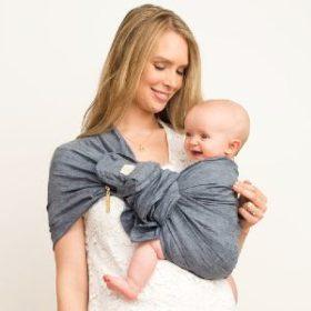 Køb LÍLLÉ BABY babyslynge