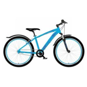 køb ebsen sporty drengecykel i blå