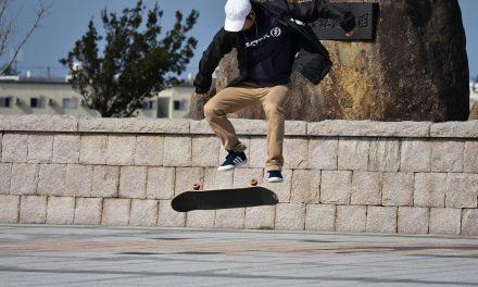 Elektrisk Skateboard