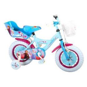 køb elsa Frost pigecykel til 2-4 år