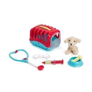 køb det sjove rollespil legetøj til 2 årige