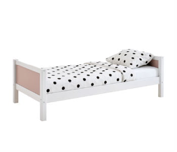 flexa seng med udtræksseng