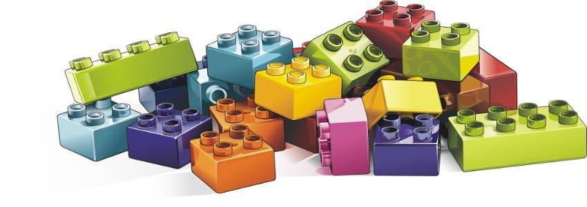 Duplo kan være det lærerige legetøj til de små