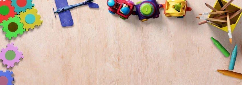 hvordan vælger du legetøj til børn?