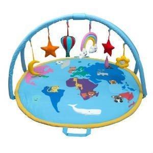 køb freds world legetæppe til baby