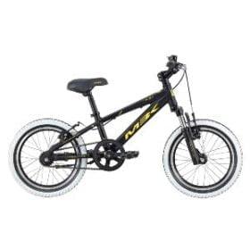 køb 16 tommer drengecykel