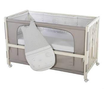 Køb den praktiske Roba seng til børn
