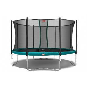 køb BERG Favorit 330 inkl Comfort sikkerhedsnet