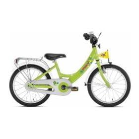 køb en kiwi grøn børnecykel 18 tommer