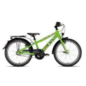 """""""Cyke 20-3"""" cykel fra Puky til 6 årige"""