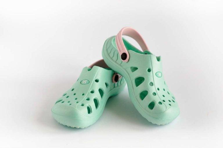 Tips til at vælge de rigtige sandaler til børn