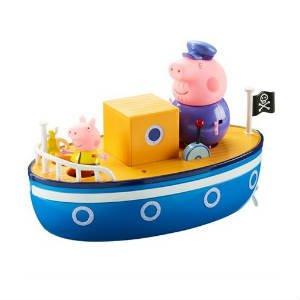 giv gurli gris badelegetøj i gave til børn