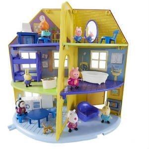 køb det populære Gurli Gris dukkehus til pigen