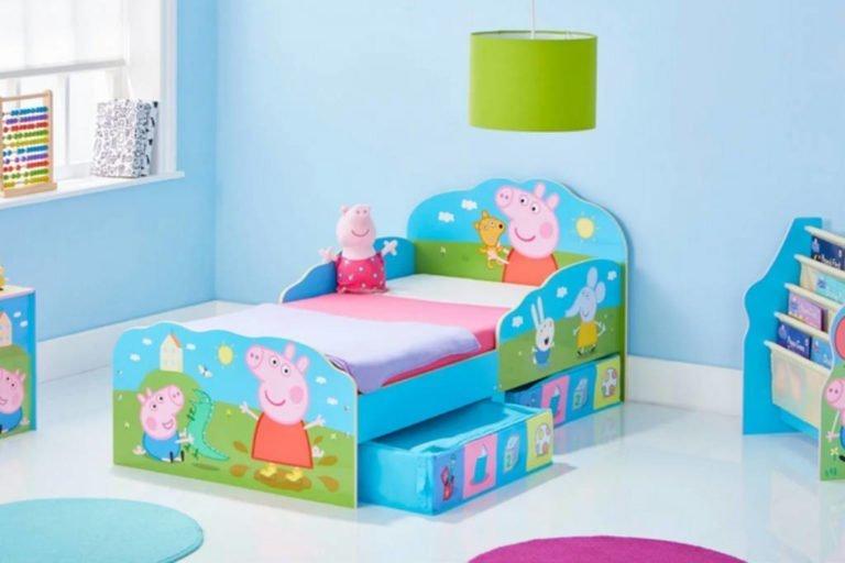 køb Gurli Gris senge til børn