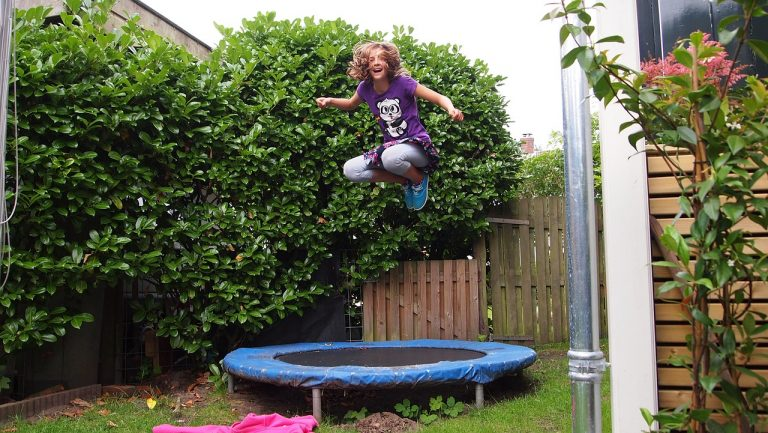 Havetrampolin