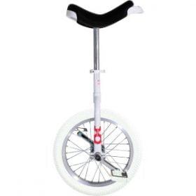 et hjul er godt for barnets koordinationsevne, muskulatur, motorik og balanceevne