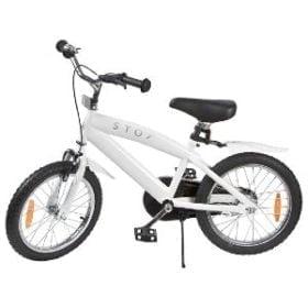 køb en Stoy drengecykel 3-6 år