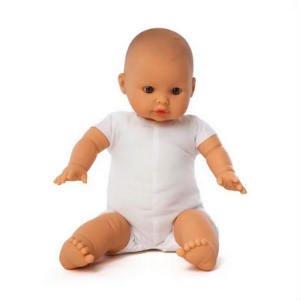 Babydukker fra Krabat til 1 årige