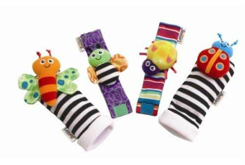køb økologisk baby legetøj