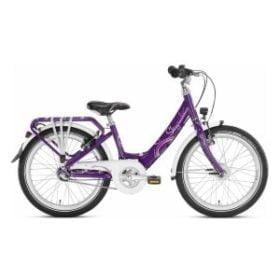 lilla Puky Skyride er ideel som barnets første rigtige cykel