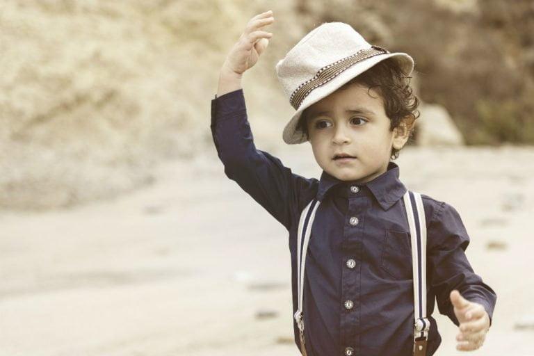 Basistøj til børn – Hvad du kan have brug for?