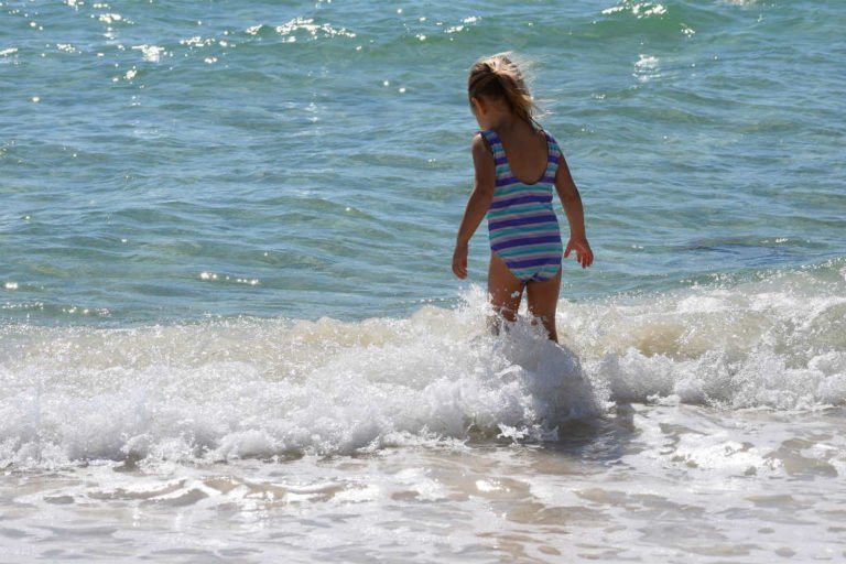 Gode råd til køb af badetøj til børn