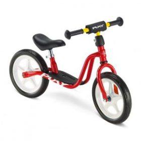 Løbecyklen størrelse large til børn fra 3 år