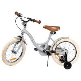 køb en stoy pigecykel fra 4 år