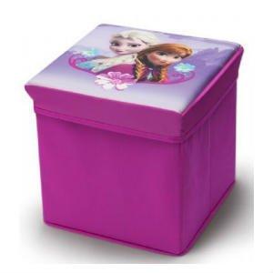 Køb Elsa og Frost opbevaringskasser til piger