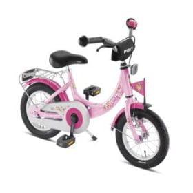 """køb en 12"""" puky pigecykel"""