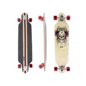 Prisbilligt testvindende street cruiser skateboard fra tyske Maronad