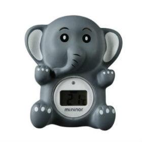køb et badetermometer til baby
