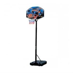 køb basketball kurv med stander