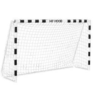 køb fodboldmål med Pulverlakeret stålramme