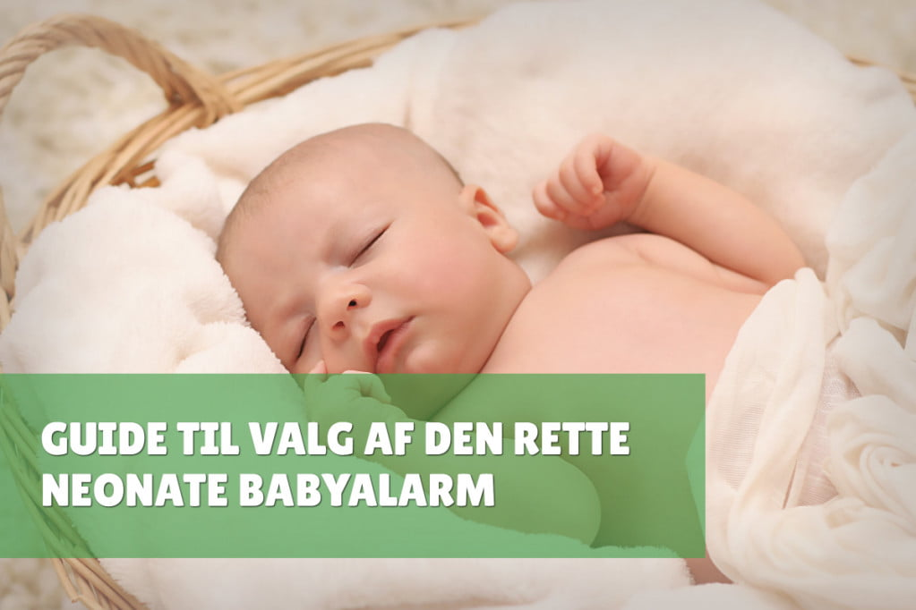 Neonate Babyalarm