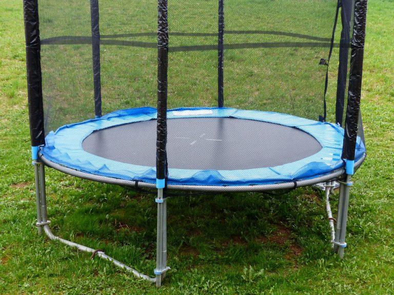 Net Til Trampolin